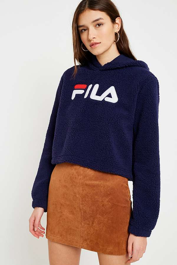 24e5789c Tommy Hilfiger X Uo Marshmallow Short Urban Outfitters | 2019 trends |  xoosha