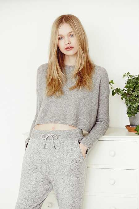 Urban Outfitters Perfect Pullover Jumper