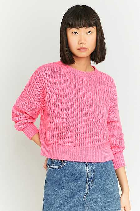Urban Outfitters Winter Fisherman's Jumper