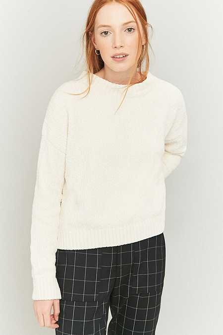 Urban Outfitters Chenille Pullover Jumper