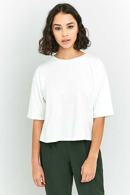 BDG – Bequemes Oversized-T-Shirt
