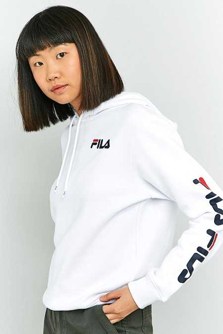 fila femme sweat. Black Bedroom Furniture Sets. Home Design Ideas