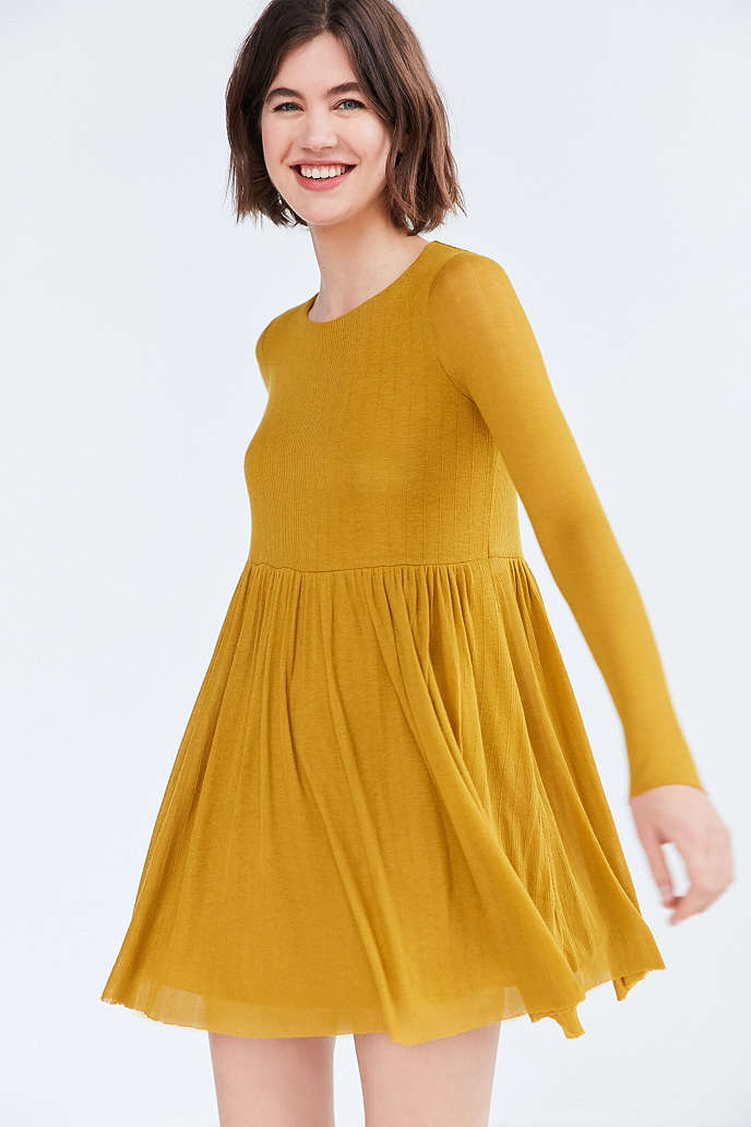 Dresses - Women's Clothing | Urban Outfitters - Urban Outfitters