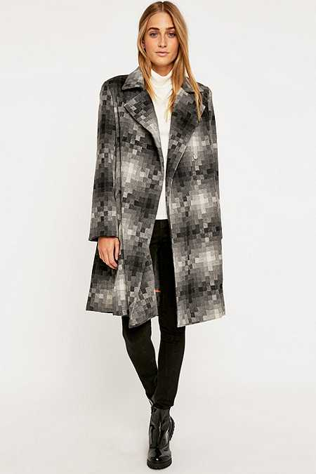 Little White Lies Fallon Coat