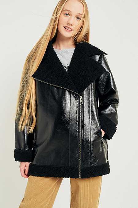 Women S Jackets Amp Coats Winter Amp Bomber Jackets Urban
