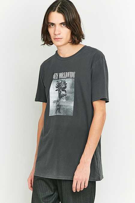 Obey - T-shirt Destruction Bloom