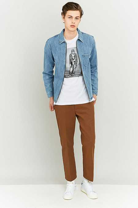 Shore Leave by Urban Outfitters - Pantalon de skate Rory sable