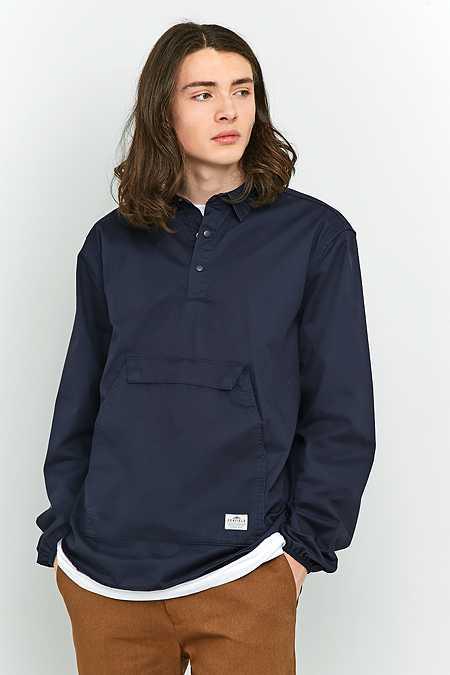 Men's Shirts | Casual & Smart Shirts | Urban Outfitters - Urban ...