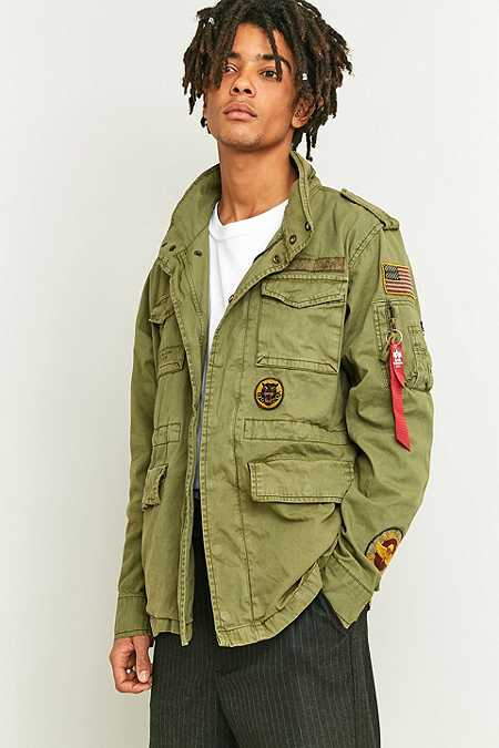 Men&39s Jackets &amp Coats | Parkas Denim &amp Bomber Jackets | Urban