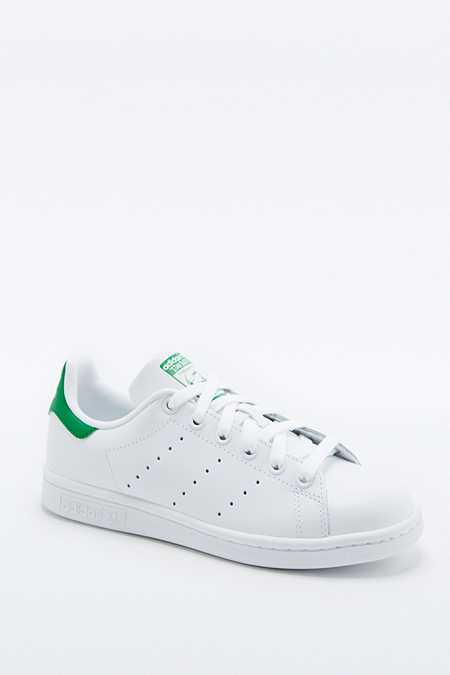 Adidas Stan Smith Silber Damen