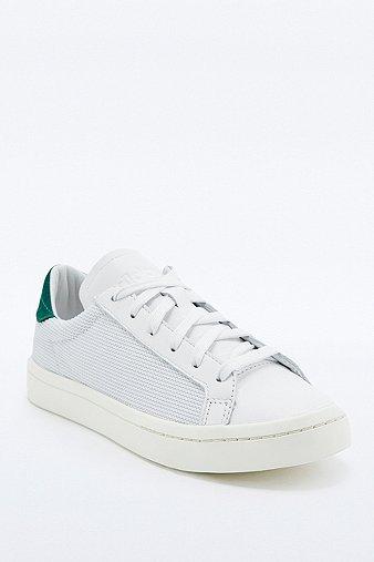 Adidas Originals Court Vantage Trainers
