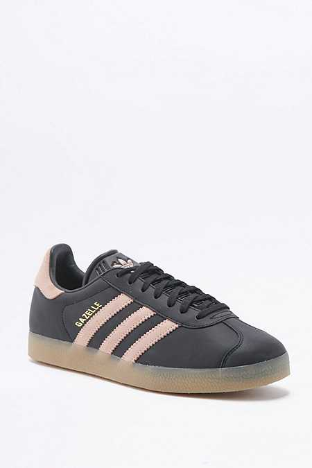 Adidas Originals Black And Pink