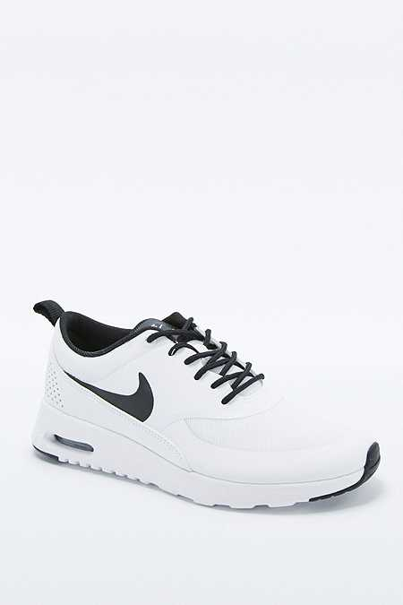 Air Max Thea Jaune Moutarde
