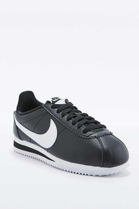 Cortez Nike Nere