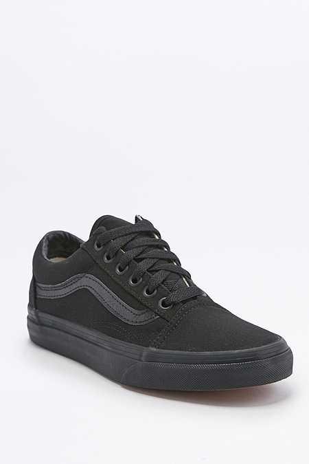 Vans - Baskets Old Skool noires