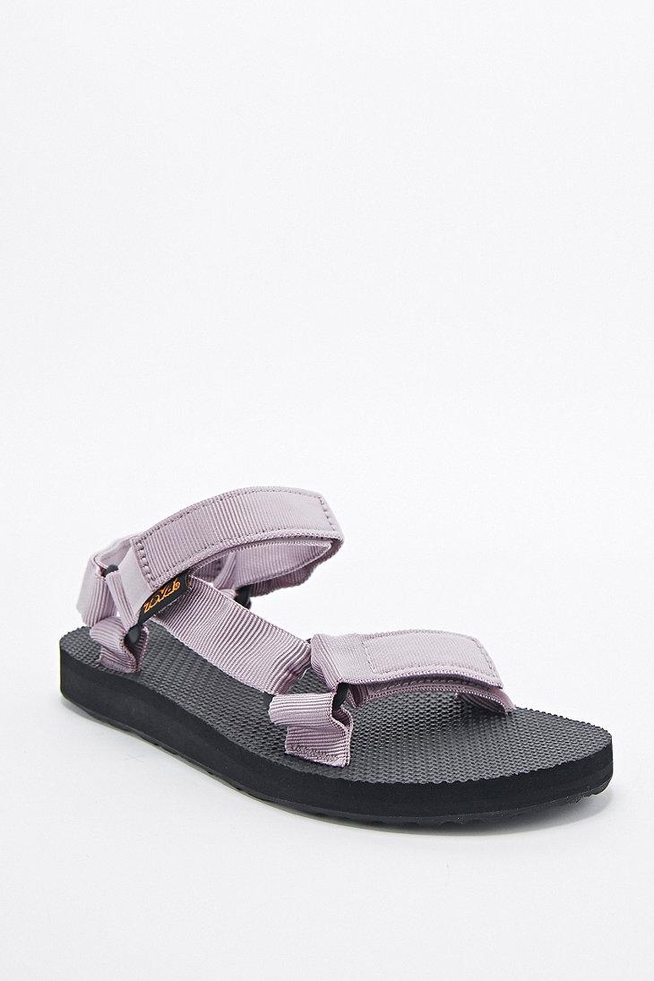Teva Universal Sandals in Purple