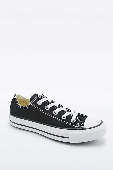 Converse - Baskets basses Chuck Taylor All Star noires