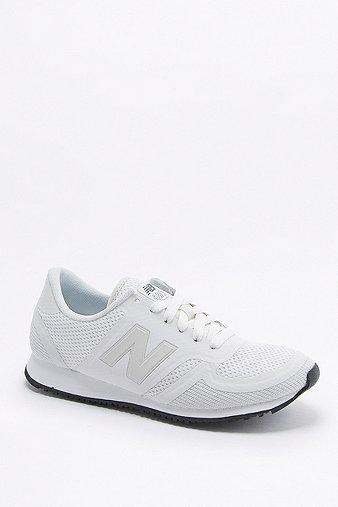 420 new balance white