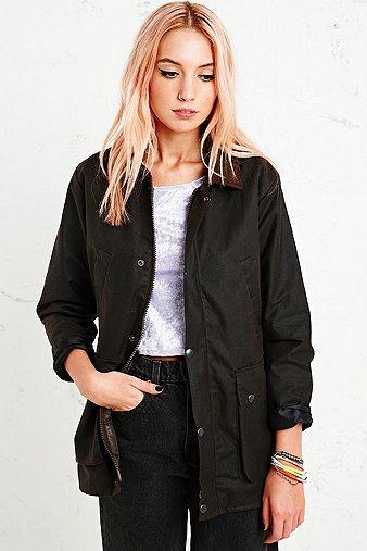 Vintage renewal veste cir e marron urban outfitters - Bon de reduction urban outfitters ...