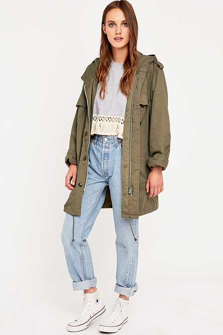 Coats Women S Clothing Urban Outfitters Urban Outfitters