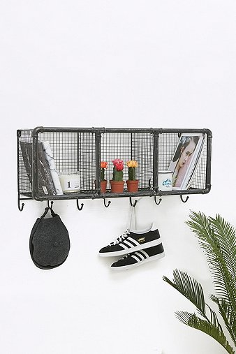 tag re quadrillage en tuyau urban outfitters. Black Bedroom Furniture Sets. Home Design Ideas