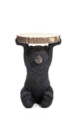 Kare Bear Side Table