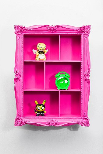 tag re murale baroque rose urban outfitters. Black Bedroom Furniture Sets. Home Design Ideas