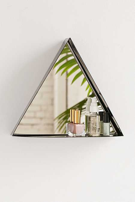 Miroirs urban outfitters for Miroir urban