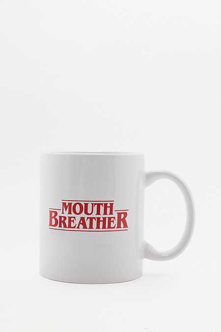 Tasse Mouth Breather