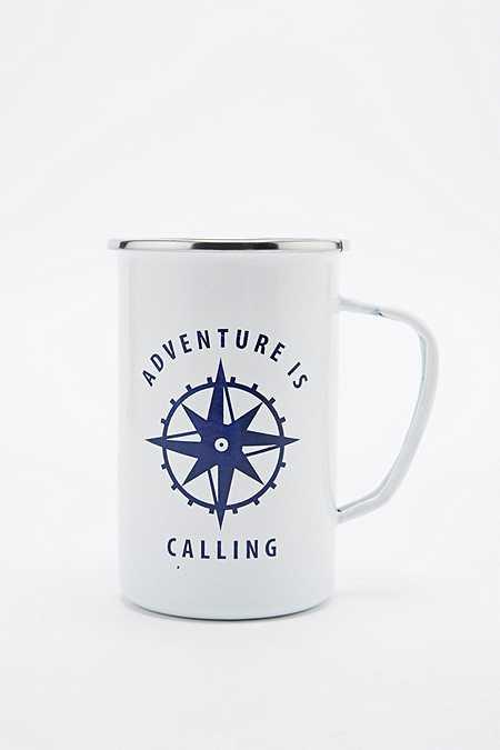 Adventure is Calling Mug