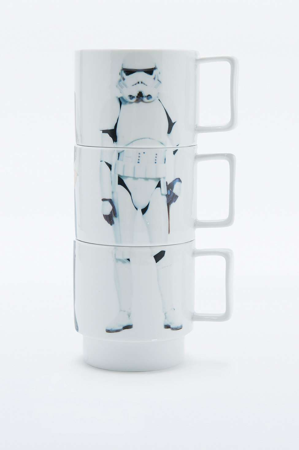 star wars cup Unique And Quirky Gift Ideas Any Odd Person Will Appreciate (Fun Gifts!)
