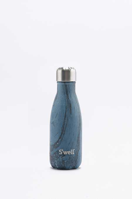 S'well – Wasserflasche in Holzoptik, 9 oz