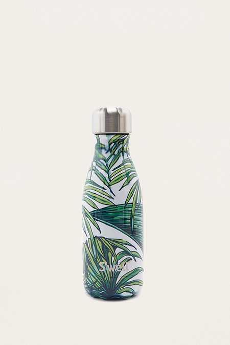 S'well - Gourde 9 oz à imprimé palmiers Waikiki