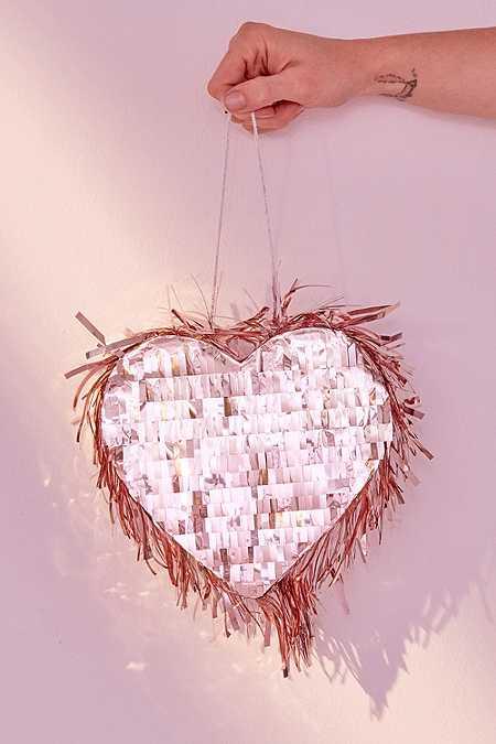 Pinata petit cœur