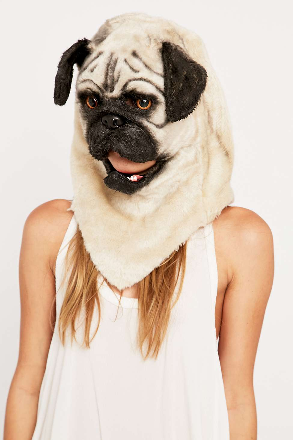 Pug Head Unique And Quirky Gift Ideas Any Odd Person Will Appreciate (Fun Gifts!)