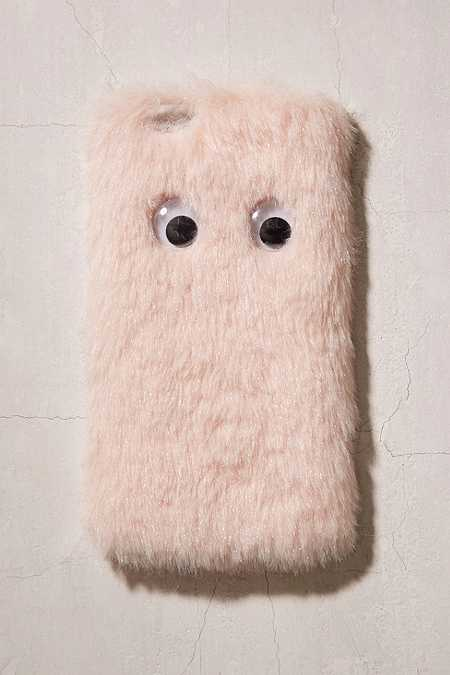"""Hülle """"Furry Thing"""" für iPhone 6/6s"""