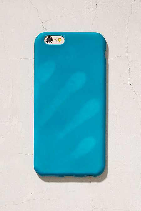 Coque Feel The Heat pour iPhone 7/6/6s