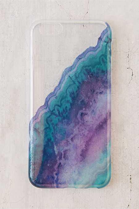 Coque céleste pour iPhone 6/6s turquoise