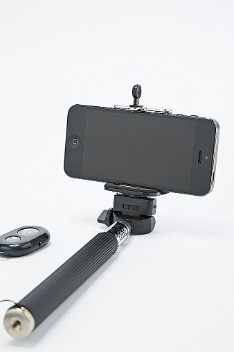 selfie stick urban outfitters. Black Bedroom Furniture Sets. Home Design Ideas