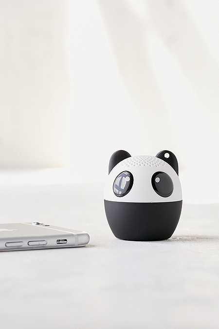 Enceinte panda sans fil