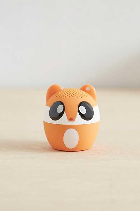 Enceinte renard sans fil