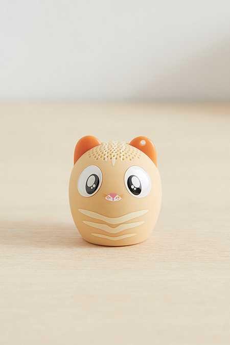 Enceinte chat sans fil