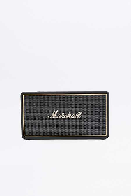 Marshall - Haut-parleur Stockwell avec couvercle