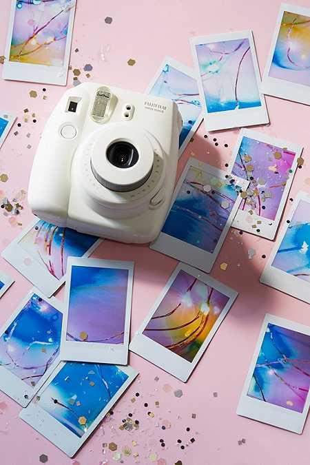 Fujifilm - Appareil photo Instax Mini 8