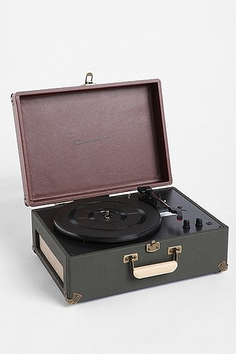 Crosley UK Keepsake Hunter Turntable