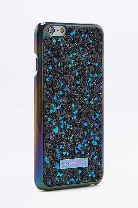 Skinnydip - Coque pour iPhone 6/6s à paillettes