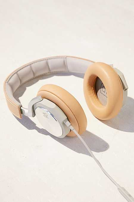 B&O Play - Casque taupe H6