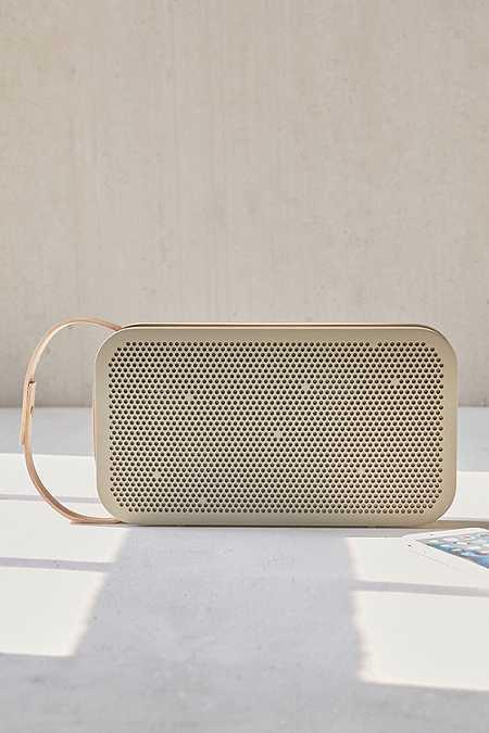 B&O Play - Haut-parleur sans fil A2 Taupe
