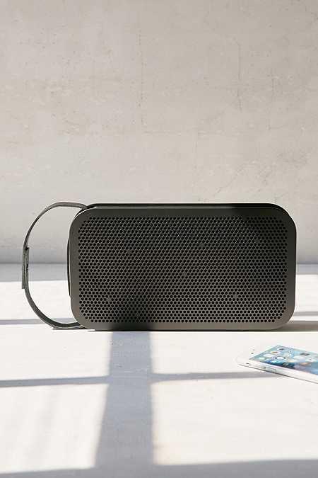 B&O Play - Haut-parleur noir sans fil A2