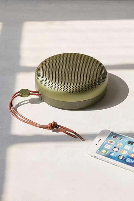 B&O Play - Haut-parleur vert sans fil A1